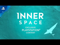 InnerSpace - Exclusive Additional Content | PS4