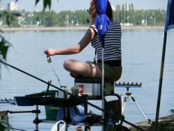 Рыбалка от Инны Кудрицкой