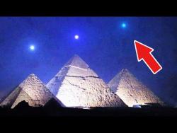 5 ДРЕВНИХ ЗАПИСЕЙ ОБ НЛО / 5 Unexplained Ancient UFO Sightings