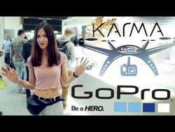 GoPro Karma: хорошая карма