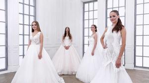 Четыре свадьбы, 1 сезон, 5 серия