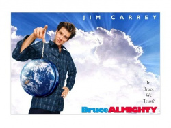 """Daniel Powter - Crazy all my life & """"Bruce Almighty"""""""
