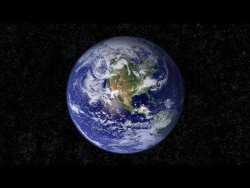 Наша великолепная планета Земля