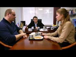 Кровавое будущее Украины после выборов 25 мая