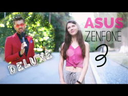 Asus ZenFone 3 Deluxe: очень важный смартфон