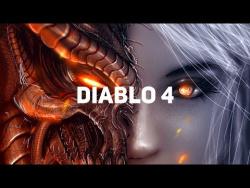 Diablo 4. Интересные факты