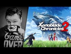 XENOBLADE CHRONICLES 2: Первые Впечатления