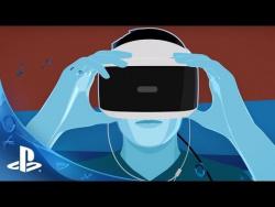 PlayStation VR: наслаждайтесь виртуальной реальностью