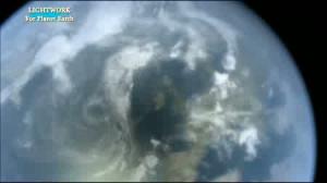 Работа Света Для Планеты Земля -  Light Work For Planet Earth – Смотреть видео онлайн в Моем Мире.