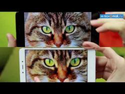 Заместители флагманов: сравнение Xiaomi Redmi Note 4, Meizu MX6, Huawei Honor 8 и ZTE Axon 7 Mini