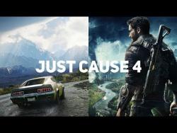 Зачем играть в Just Cause 4? Главные отличия от предыдущих игр