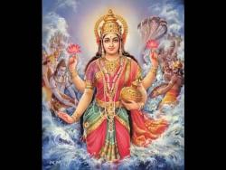 Мантра Богини Лакшми/Lakshmi_Beej_Mantra