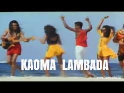 """В Бразилии убита вокалистка группы «Kaoma» Лоалва Браз, исполнительница знаменитой """"Ламбады"""""""