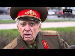 Ветеран битвы за Сталинград о к/ф Сталинград