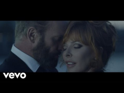 Mylène Farmer, Sting - Stolen Car