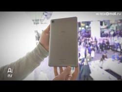 Все о Huawei на MWC 2018