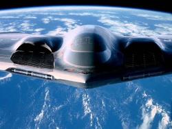 NASA скрывает от общественности инопланетные технологии.