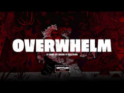 Overwhelm launch trailer - PC Gaming Show 2018