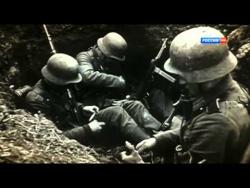 1944.Битва за Крым (2014) документальный