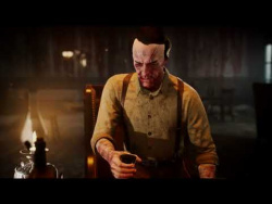 The Sinking City cinematic trailer - PC Gaming Show 2018