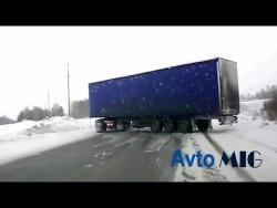 Не очкуй или Дураки и дороги 2018 Сборник безумных водителей #9