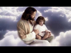 Песни на Пасху  Славу оставив неба.  Христос Воскрес!