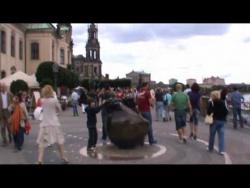 Дрезден -видео ролик.