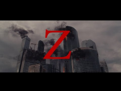Z (2017) - зомби фильм Василия Сигарева