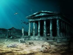 Тайны Мира - Великая Тайна Античного Мира