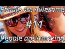 Лучшие моменты из видео YouTube | Музыкальная экстрим компиляция 2012 #11