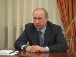 Встреча с руководством партии «Единая Россия»