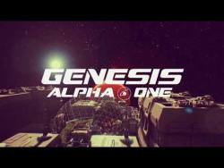 Genesis Alpha One - PC Gaming Show 2018 trailer