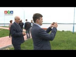 День губернатора в Пучеже