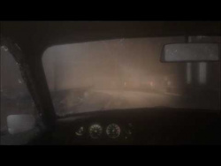 Beware demo: The driving horror game (part 2)