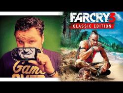 Впомнили, что такое безумие в FAR CRY 3 на PS4 Pro