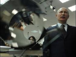 2015 Путин  Новое ядерное оружие! США захлебнется.
