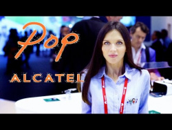 MWC 2016: Alcatel Pop 4, Pop 4S и Pop 4 Plus