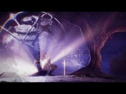 Warframe: The Sacrifice trailer - PC Gaming Show 2018