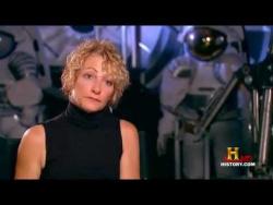 Вселенная: Секс в космосе.