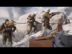 """""""Волны перемен"""" в Battlefield 1: стрим нового дополнения"""