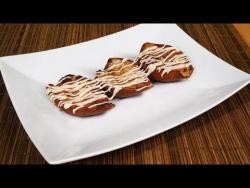 Запеченная груша  |  Изысканный  десерт