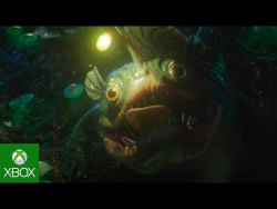 ARK: Aberration Launch Trailer