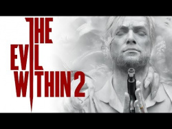 The Evil Within 2 - Race Against Time | Gameplay Trailer