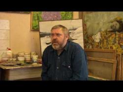 Александр Мучкаев о творчестве и о себе