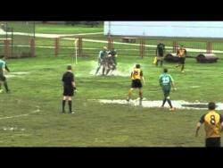 Lithuania football reality