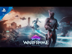 Warframe: Fortuna - Available Now | PS4
