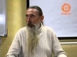 Встреча-лекция 20 декабря 2012 года