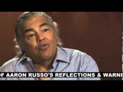 Шокирующее свидетельство Аарона Руссо о Рокфеллерах и мировой банкирской закулисе (полная версия)