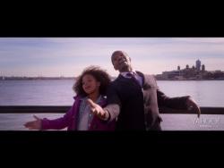 ANNIE - Official Trailer (2014)
