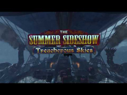 Killing Floor 2 - Summer Sideshow: Treacherous Skies trailer
